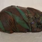 Nestled (View 3) Bronze $400