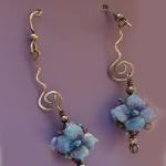 Hydrangea Blooms Series - Petal Wonders (Blue) PEE056 $137