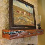 Custom Mantles Call for Quotes 979-249-4119