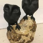 Two Owls $295